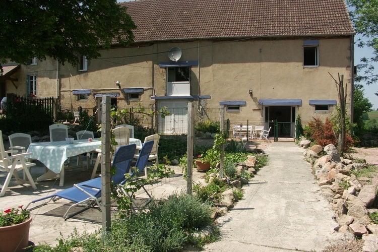 Ferienhaus Vakantiewoning -5 (340822), Montaigut en Combraille, Puy-de-Dôme, Auvergne, Frankreich, Bild 2