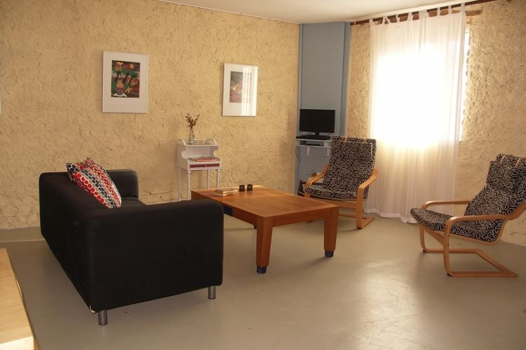 Ferienhaus Vakantiewoning -5 (340822), Montaigut en Combraille, Puy-de-Dôme, Auvergne, Frankreich, Bild 5