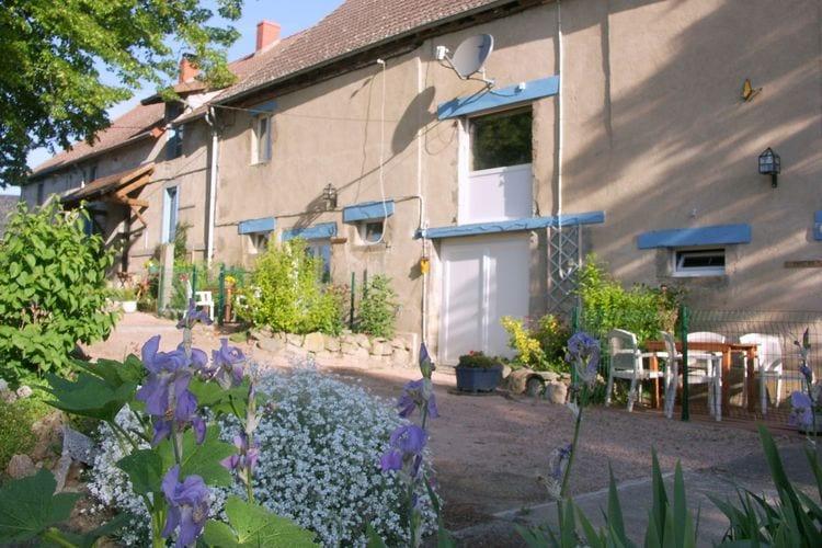 Ferienhaus Vakantiewoning -5 (340822), Montaigut en Combraille, Puy-de-Dôme, Auvergne, Frankreich, Bild 17