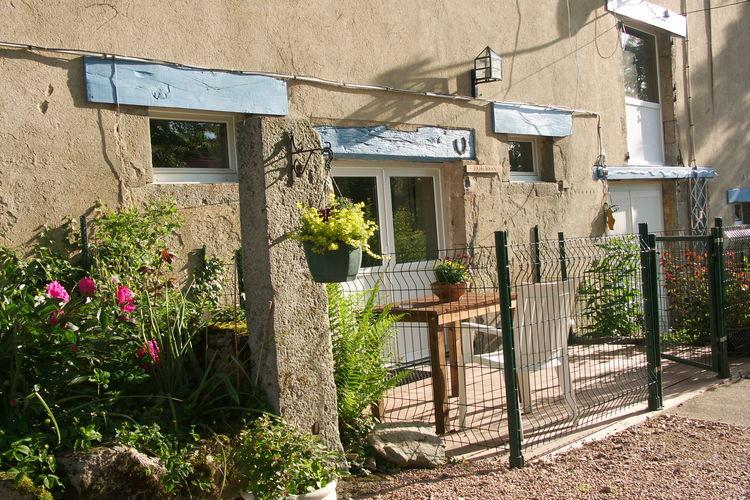 Ferienhaus Vakantiewoning - 1 (340829), Montaigut en Combraille, Puy-de-Dôme, Auvergne, Frankreich, Bild 21