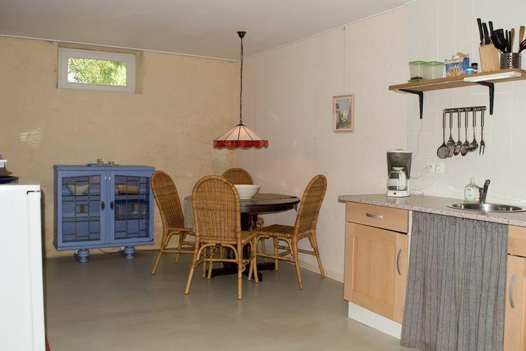 Ferienhaus Vakantiewoning - 1 (340829), Montaigut en Combraille, Puy-de-Dôme, Auvergne, Frankreich, Bild 10