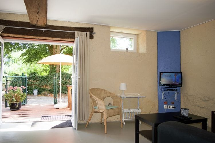 Ferienhaus Vakantiewoning - 1 (340829), Montaigut en Combraille, Puy-de-Dôme, Auvergne, Frankreich, Bild 7