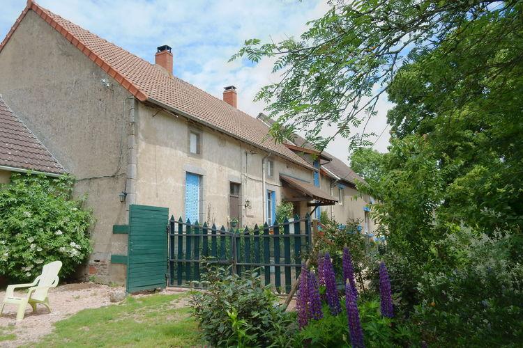 Ferienhaus Vakantiewoning - 1 (340829), Montaigut en Combraille, Puy-de-Dôme, Auvergne, Frankreich, Bild 23