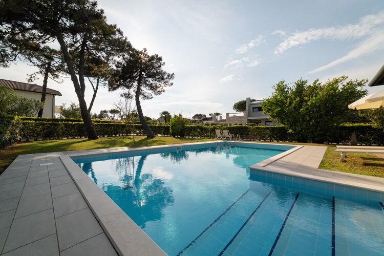 Villa Italië, Veneto, Albarella Villa IT-45010-15