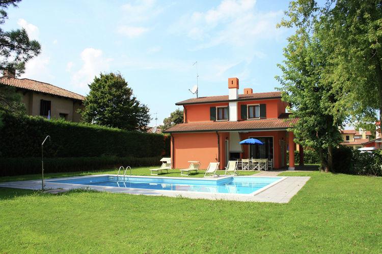 Veneto Villas te huur Luxe villa met privé zwembad op vakantie-eiland met faciliteiten waaronder meerdere zwembaden