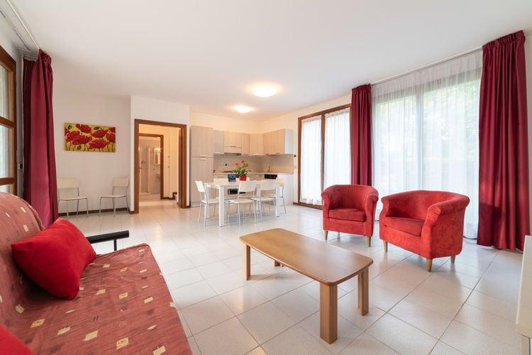 Villa Italië, Veneto, Albarella Villa IT-45010-14