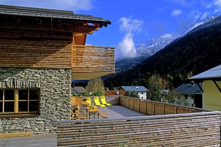 Andreas - Accommodation - St. Anton am Arlberg