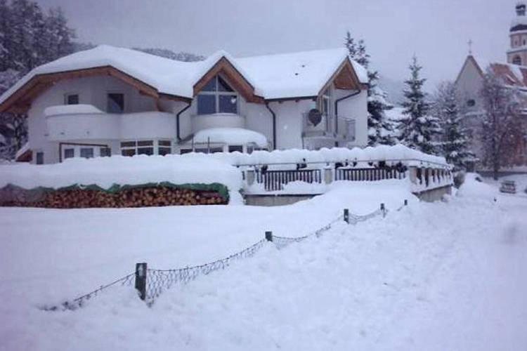 Ferienhaus Villa Tarrenz (335076), Tarrenz, Imst-Gurgltal, Tirol, Österreich, Bild 4
