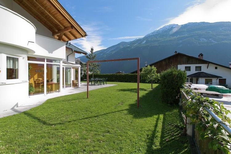 Villas Oostenrijk | Tirol | Villa te huur in Tarrenz   met wifi 10 personen
