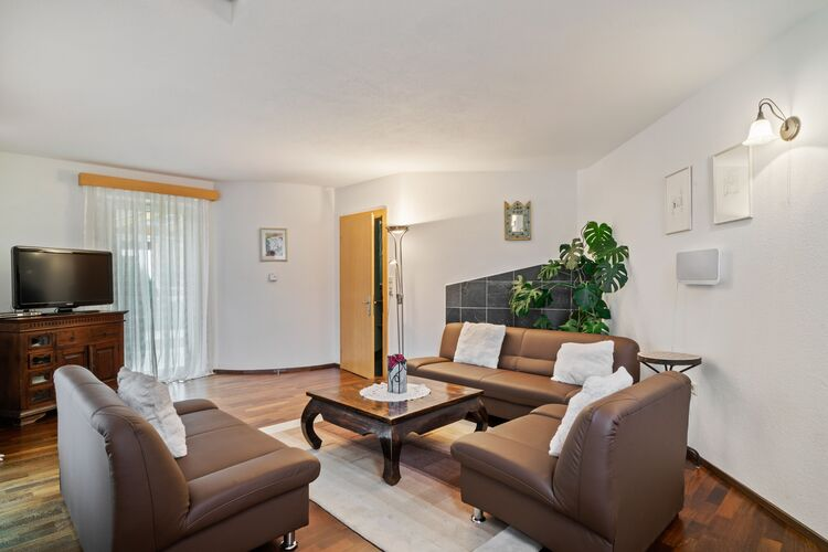 Villa Oostenrijk, Tirol, Tarrenz Villa AT-6464-06