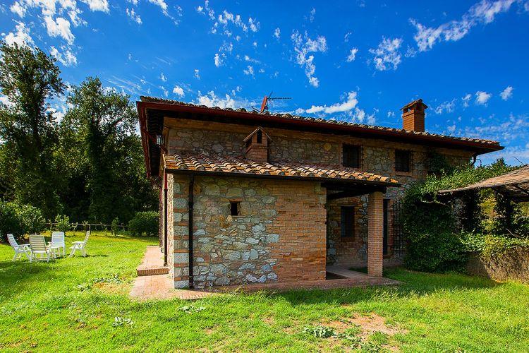 vakantiehuis Italië, Toscana, Montecatini val di Cecina vakantiehuis IT-56040-42