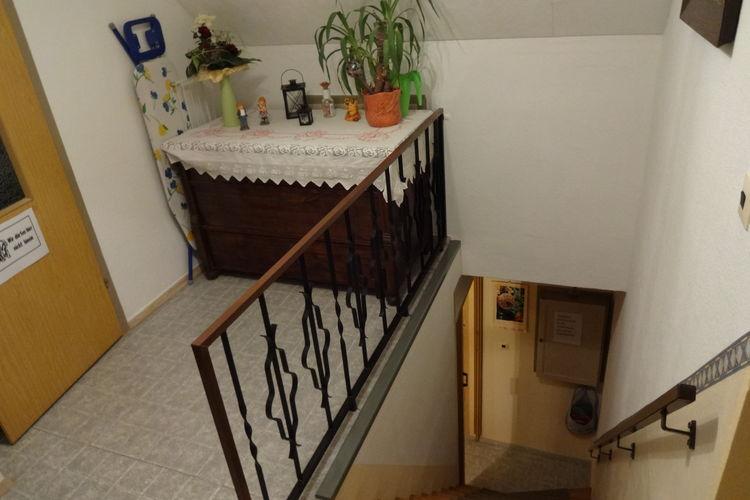 vakantiehuis Duitsland, Berlijn, Schmogrow vakantiehuis DE-03096-02