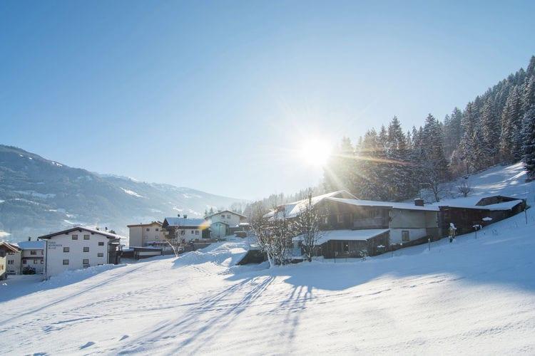 Vakantiehuizen Oostenrijk | Tirol | Appartement te huur in Kaltenbach   met wifi 10 personen