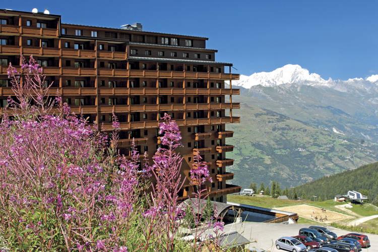 Ferienwohnung Les Hauts Bois 3 (335671), Aime, Savoyen, Rhône-Alpen, Frankreich, Bild 2