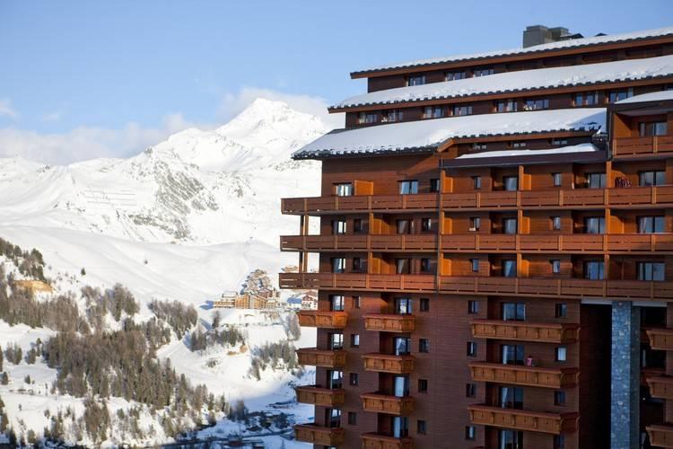 Ferienwohnung Les Hauts Bois 3 (335671), Aime, Savoyen, Rhône-Alpen, Frankreich, Bild 5