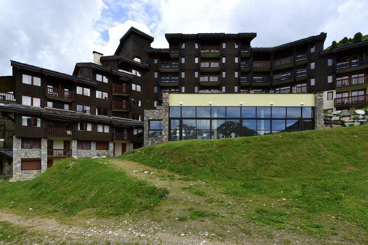 Vakantiehuizen Frankrijk | Rhone-alpes | Appartement te huur in Aime-la-Plagne met zwembad  met wifi 6 personen