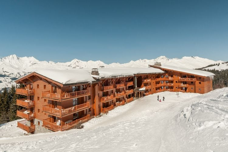 Vakantiehuizen Frankrijk | Rhone-alpes | Appartement te huur in Les-Arcs-1800 met zwembad  met wifi 7 personen