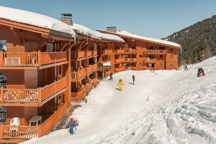 Les Alpages de Chantel 2 - Apartment - Arc 1800
