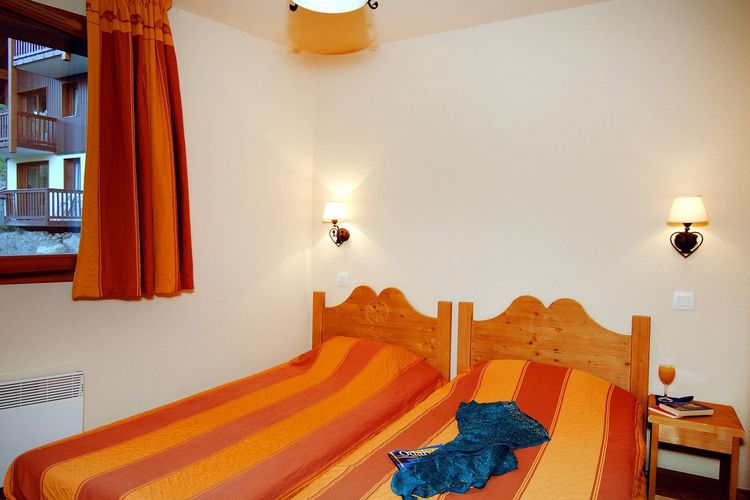 Appartement Frankrijk, Rhone-alpes, Le Corbier Appartement FR-73300-21