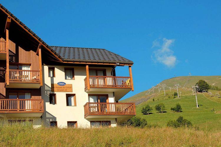 Vakantiehuizen LE-CORBIER te huur Le-Corbier- FR-73300-21 met zwembad   te huur