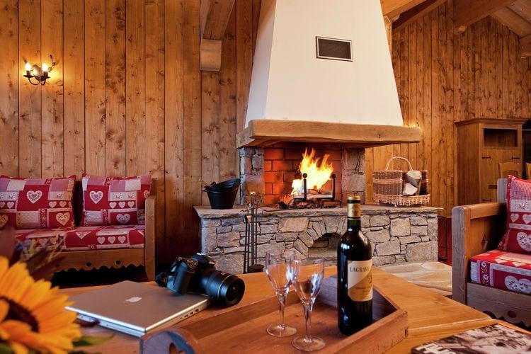 Vakantiewoning Frankrijk, Rhone-alpes, La Rosiere Appartement FR-73700-23