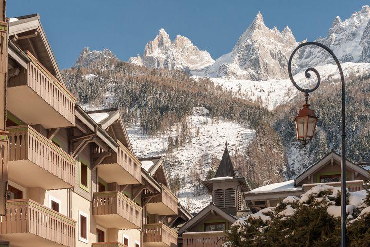 Appartement Frankrijk, Rhone-alpes, Chamonix Mont Blanc Appartement FR-74400-72