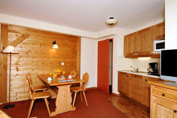 Appartement Frankrijk, Rhone-alpes, Le Corbier Appartement FR-73300-20