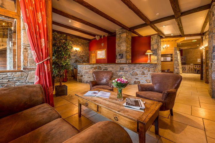 Appartement Frankrijk, Rhone-alpes, Val Thorens Appartement FR-73440-172