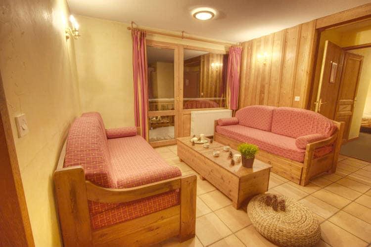 Appartement Frankrijk, Rhone-alpes, Belle Plagne Appartement FR-73210-113