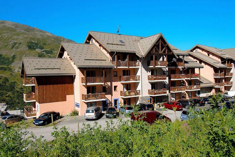 Appartement Frankrijk, Rhone-alpes, Valmeinier Appartement FR-73450-27
