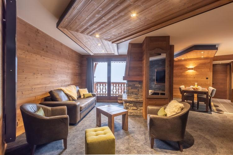 Appartement Frankrijk, Rhone-alpes, Val Thorens Appartement FR-73440-168