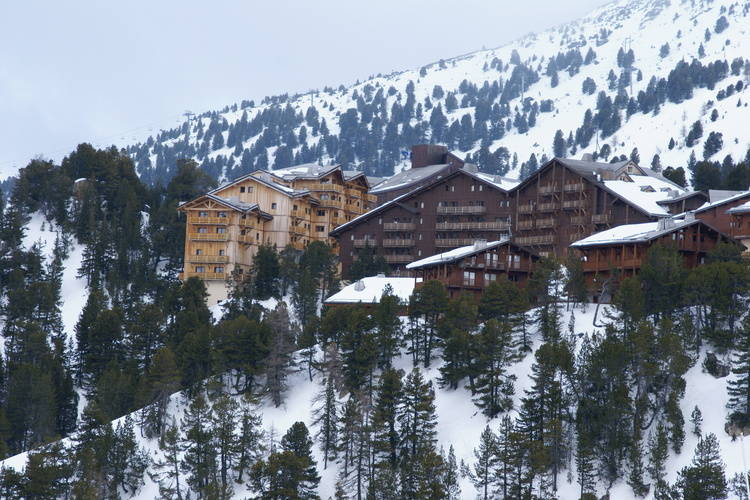 Chalet Altitude Arc 2000 3