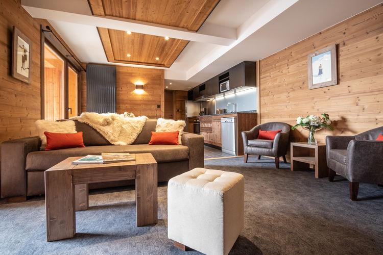 Appartement Frankrijk, Rhone-alpes, Val Thorens Appartement FR-73440-167