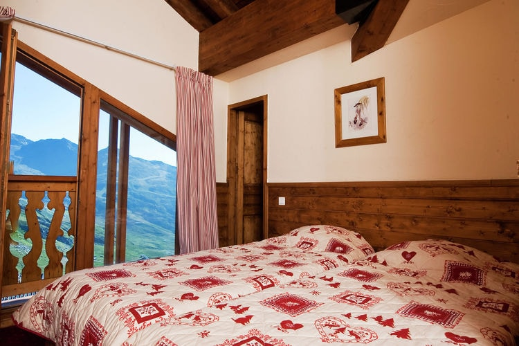 Holiday apartment Chalet Altitude 4 (358750), Val Thorens, Savoy, Rhône-Alps, France, picture 6