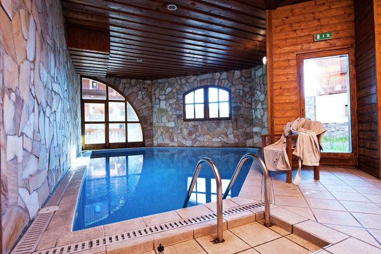 Holiday apartment Chalet Altitude 4 (358750), Val Thorens, Savoy, Rhône-Alps, France, picture 8