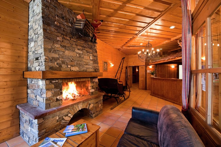 Holiday apartment Chalet Altitude 4 (358750), Val Thorens, Savoy, Rhône-Alps, France, picture 4