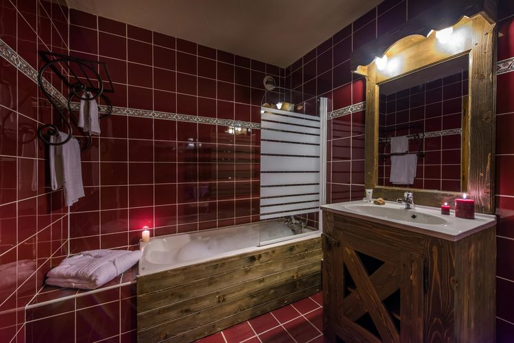 Appartement Frankrijk, Rhone-alpes, Val Thorens Appartement FR-73440-166