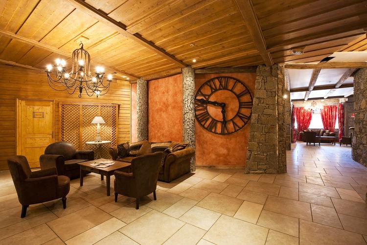 Vakantiehuizen Frankrijk | Rhone-alpes | Appartement te huur in Val-Thorens   met wifi 6 personen