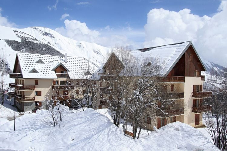 Residence Les Sybelles 1