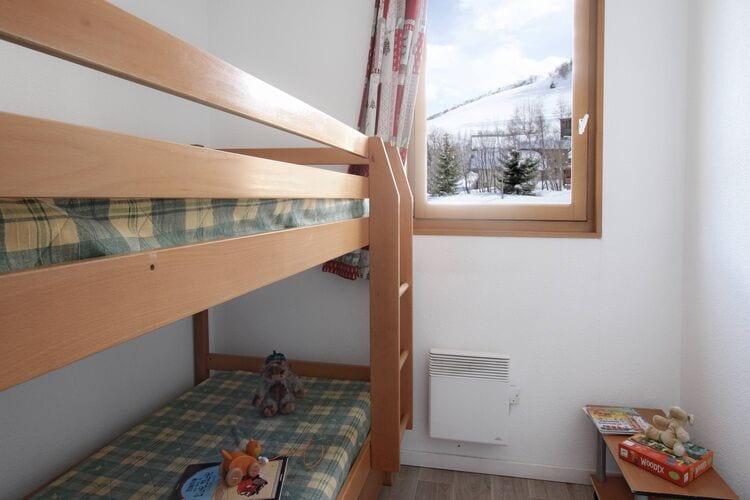 Appartement Frankrijk, Rhone-alpes, St. Sorlin D