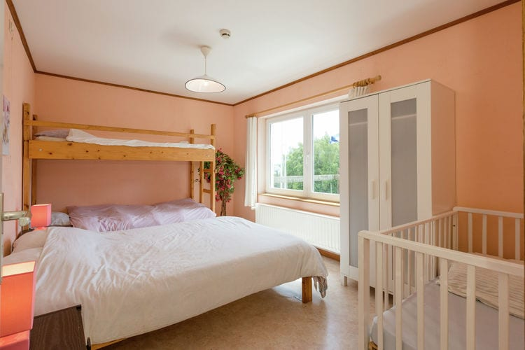 vakantiehuis België, Luik, Lierneux vakantiehuis BE-4990-40