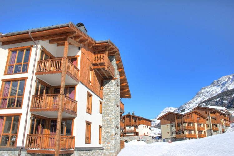 Vakantiehuizen Frankrijk | Rhone-alpes | Appartement te huur in Val-Cenis   met wifi 6 personen