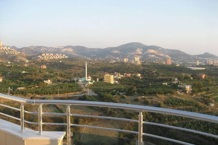 Ferienwohnung Paradise Hill Resort (336960), Mahmutlar, , Mittelmeerregion, Türkei, Bild 33