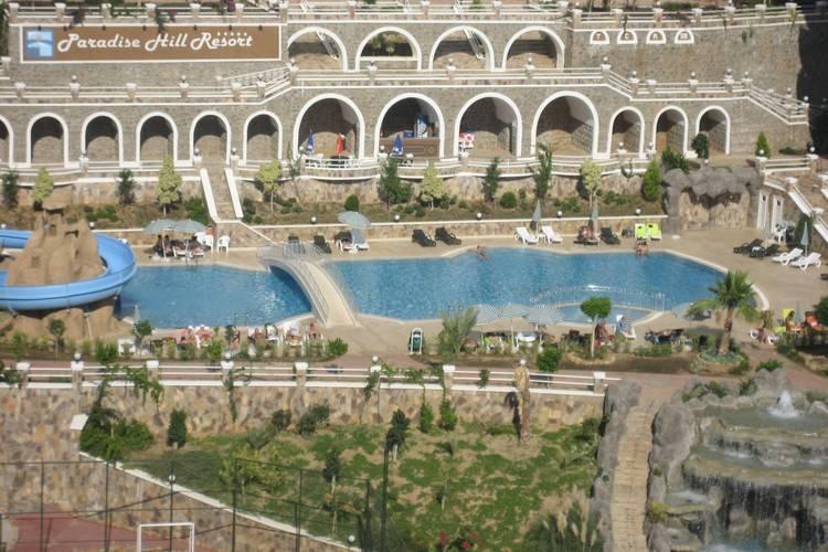 Ferienwohnung Paradise Hill Resort (336960), Mahmutlar, , Mittelmeerregion, Türkei, Bild 9