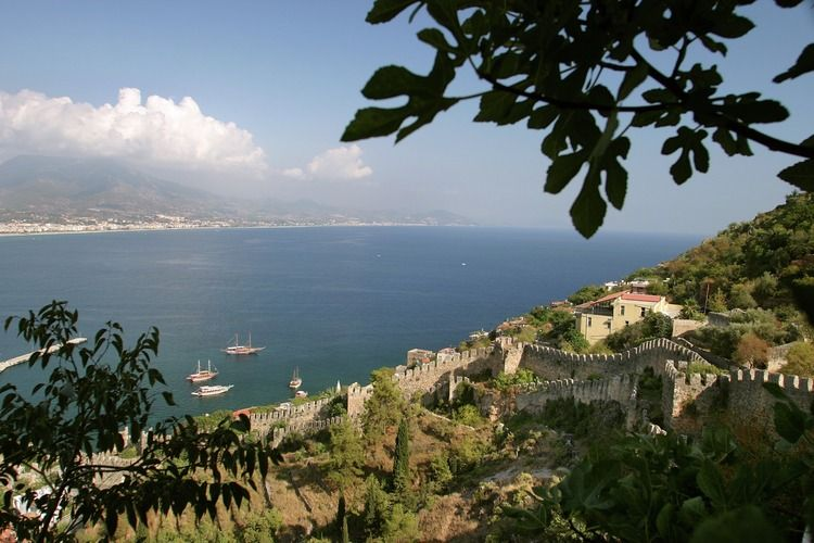Ferienwohnung Paradise Hill Resort (336960), Mahmutlar, , Mittelmeerregion, Türkei, Bild 27