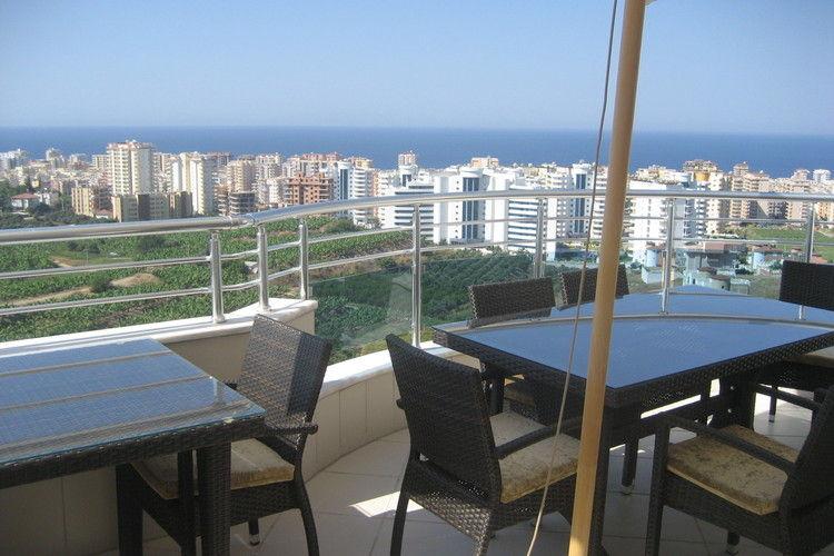 Ferienwohnung Paradise Hill Resort (336960), Mahmutlar, , Mittelmeerregion, Türkei, Bild 2