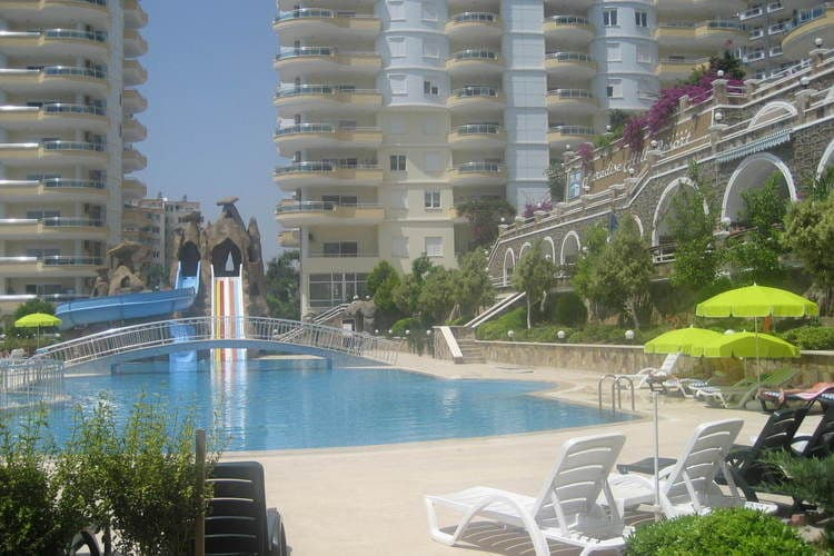 Ferienwohnung Paradise Hill Resort (336960), Mahmutlar, , Mittelmeerregion, Türkei, Bild 12