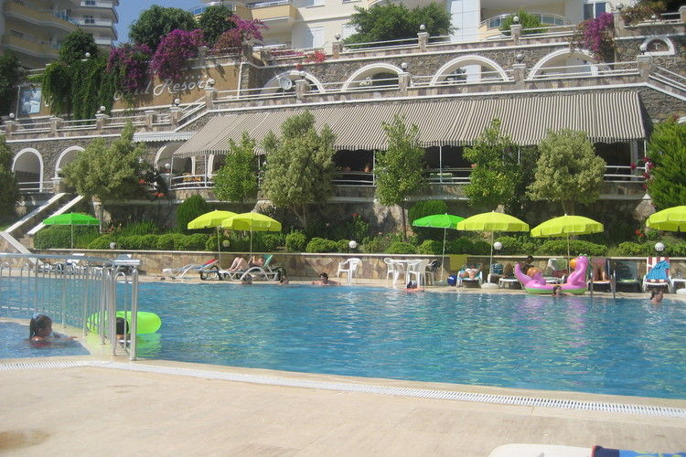 Ferienwohnung Paradise Hill Resort (336960), Mahmutlar, , Mittelmeerregion, Türkei, Bild 10