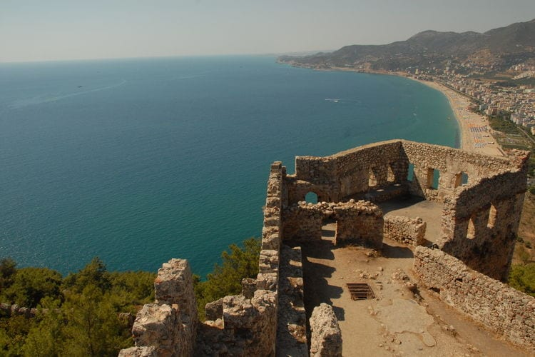 Ferienwohnung Paradise Hill Resort (336960), Mahmutlar, , Mittelmeerregion, Türkei, Bild 29