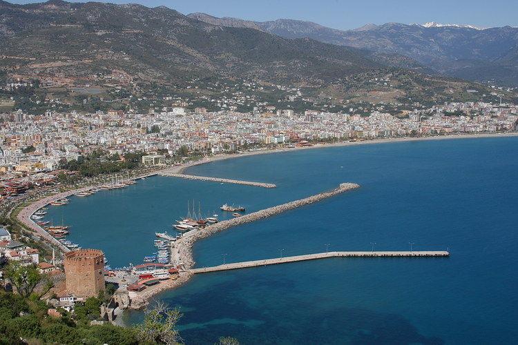 Ferienwohnung Paradise Hill Resort (336960), Mahmutlar, , Mittelmeerregion, Türkei, Bild 30